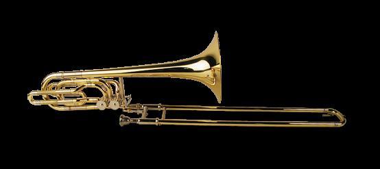 bass trombone   Yamaha