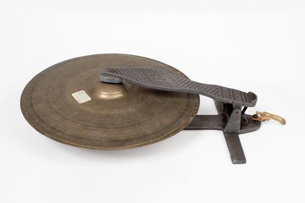 Cymbal | Boosey & Hawkes