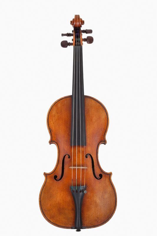 Violin | Voller frères