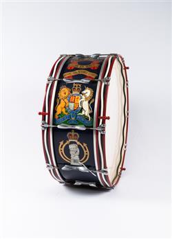 Military bass drum | Premier
