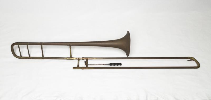Bass trombone   Hawkes & Son