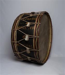 Bass drum | Hawkes & Son