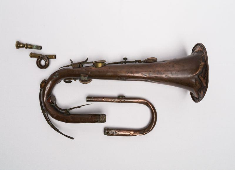 Keyed bugle | Pace & Sons