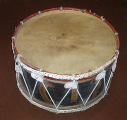 Bass drum | Hawkes & Son