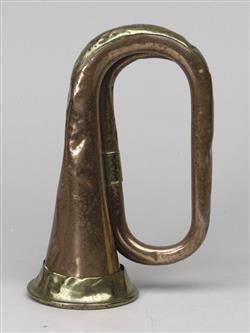 Bugle | Roger J. Ward