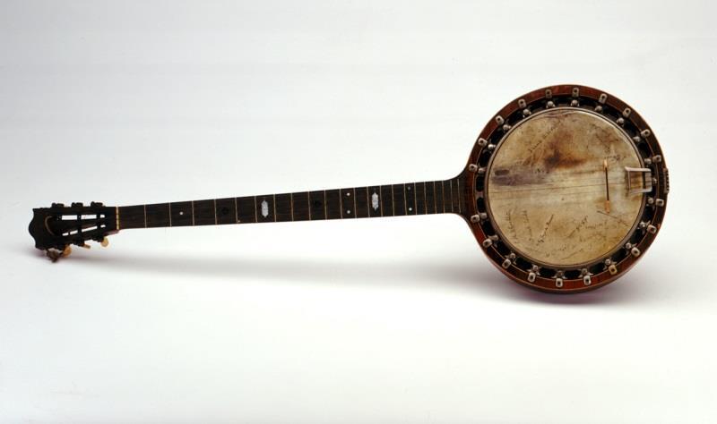 Banjo | John Grey & Sons