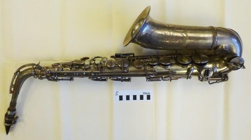 Saxophone | Key