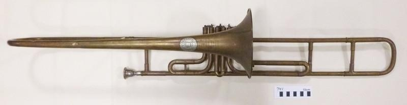 Trombone | Van Engelen frères