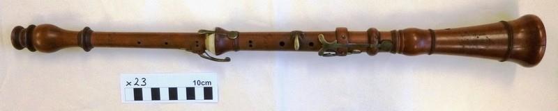 Oboe | Wood & Ivy