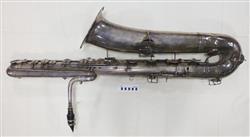 Saxophone | Hawkes & Son