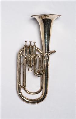 Tenor saxhorn in E-flat | Besson & Co