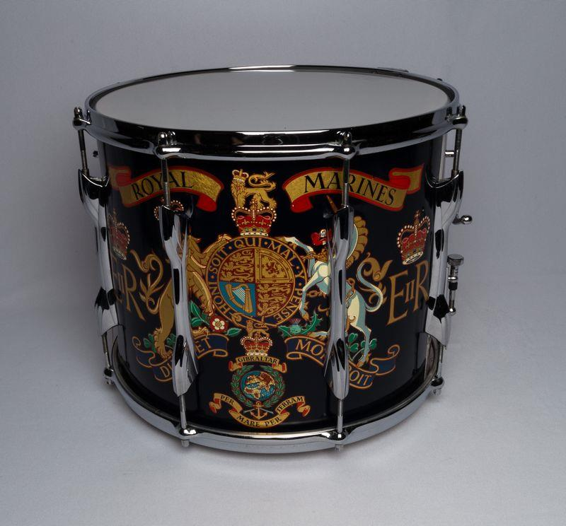 Military side drum | Premier