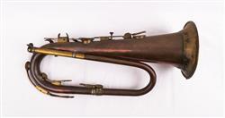 Keyed bugle. | Metzler