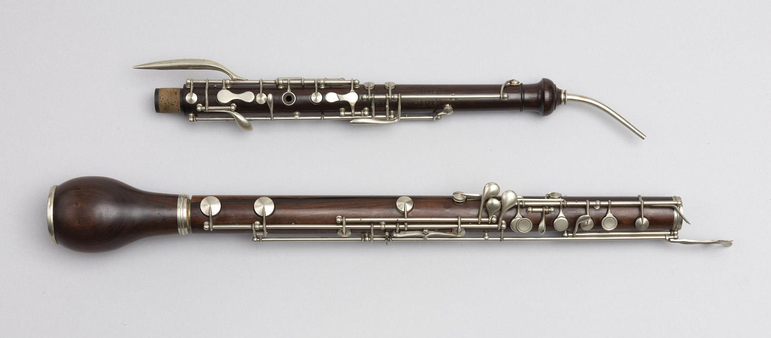 Cor anglais | Mahillon & Co
