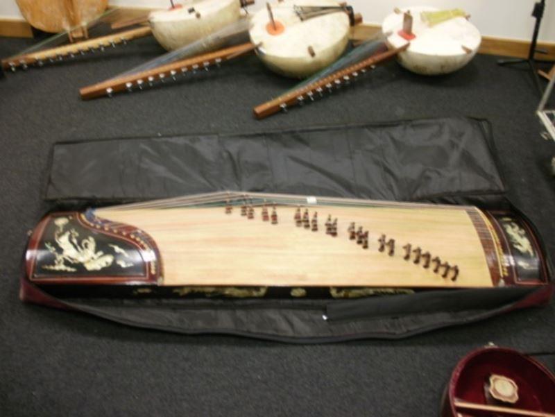 Guzheng |