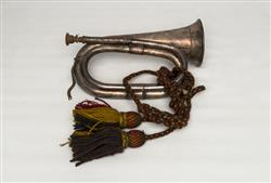 Duty bugle in B-flat | R. G. Lawrie
