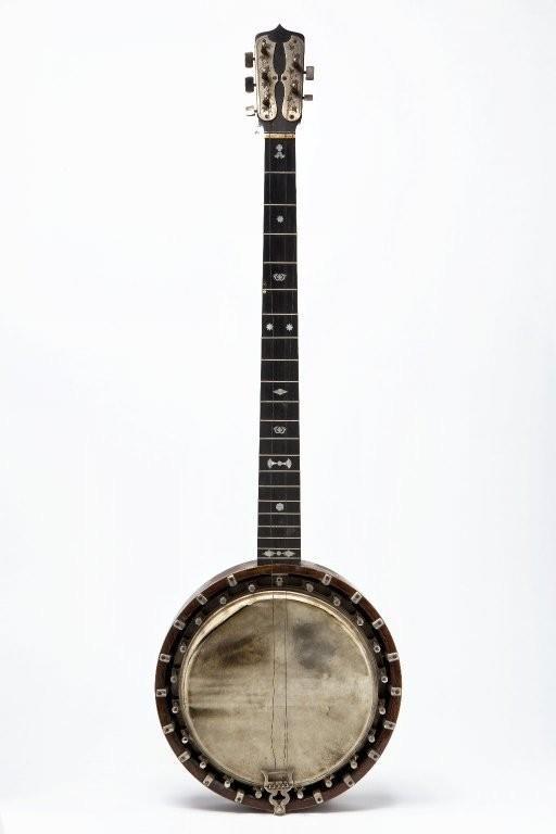 Banjo. | John Grey & Sons