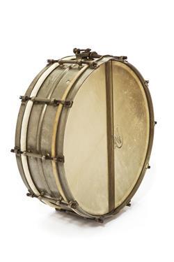 Side drum. | Premier