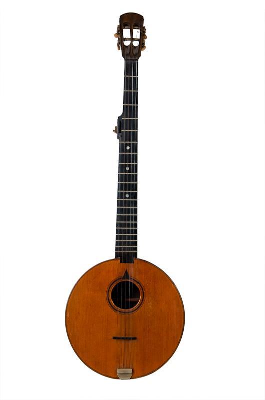 Banjo | G. C. Marsters