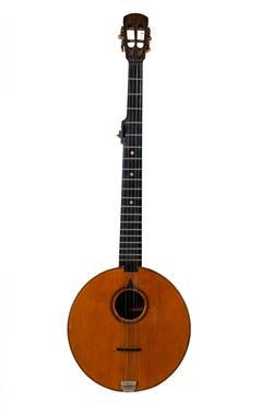 Banjo   G. C. Marsters