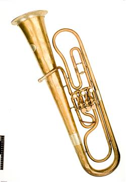 Tuba | I V Wahl