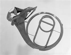 Inventionshorn   P. A. Carlson