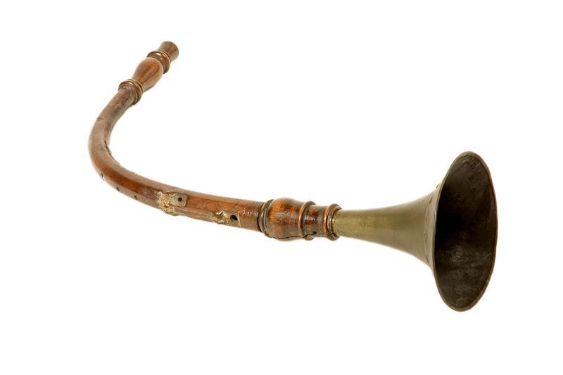 Oboe da caccia | Johann Heinrich Eichentopf