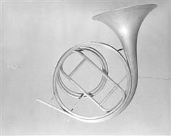 Inventionshorn   I V Wahl