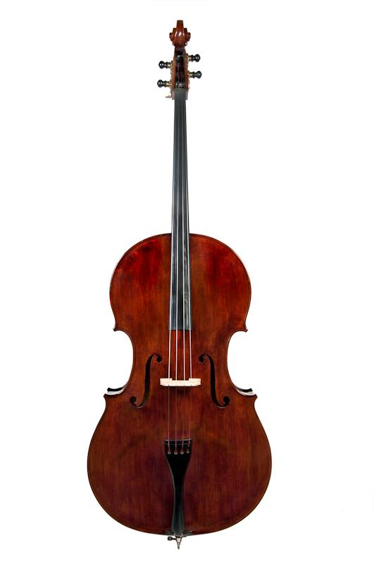Violin   Carleen Hutchins