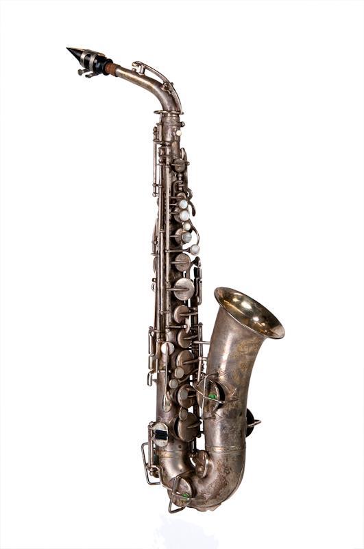 Altsaxofon | Buescher