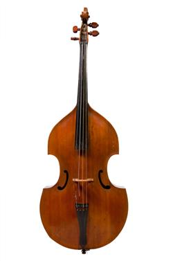 Viola da gamba | Petter Hellstedt