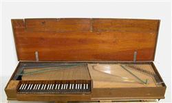 Klavikord   Philip Jacob Specken