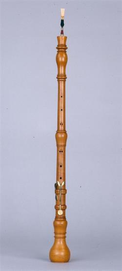 Oboe d'Amore | Johann Heinrich Eichentopf
