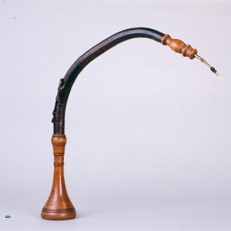 Oboe da Caccia | I. T. Weigel