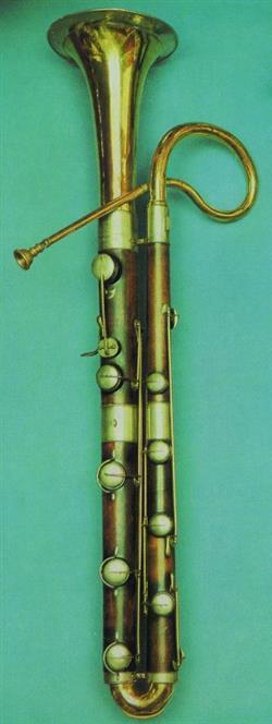 Chromatisches Basshorn | Jeremias Siering