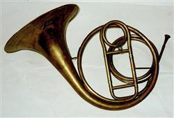 Inventionswaldhorn   Joseph Körner