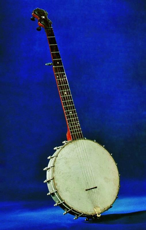 Banjo | S. S. Stewart
