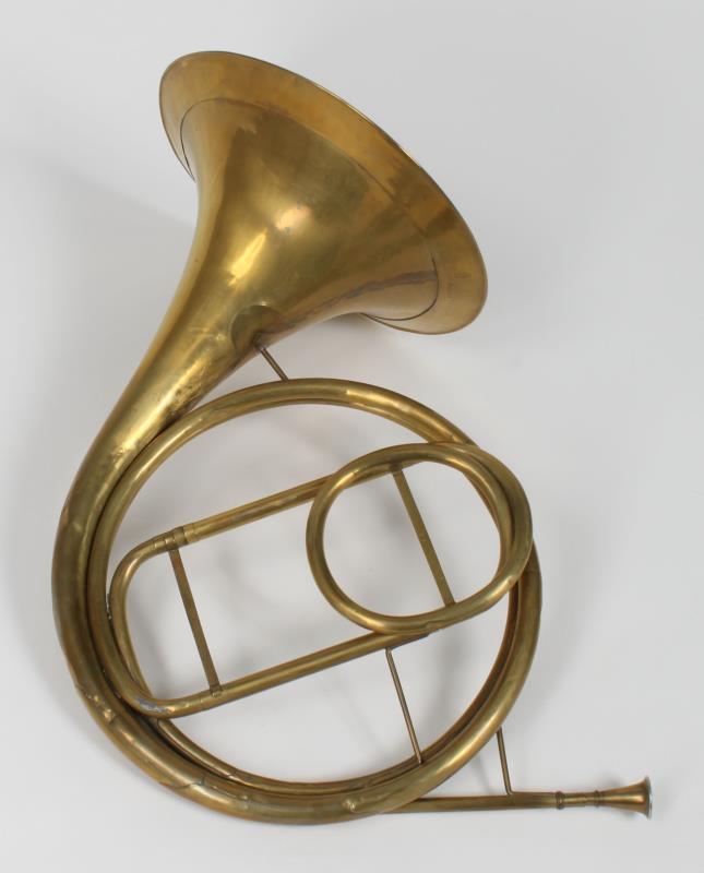 Inventionswaldhorn | Ferdinand Korn