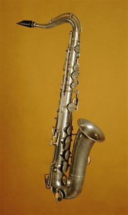 Altsaxophon | Jérome Thibouville-Lamy