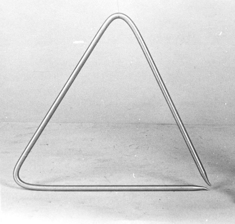 Triangel | Alexander Heinrich