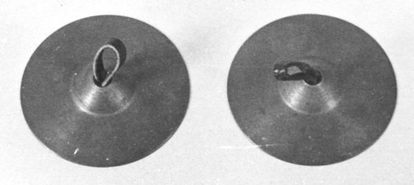 Cymbeln | Alexander Heinrich
