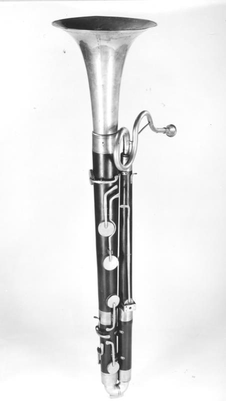 Chromatisches Basshorn/Englisches Basshorn | Gotthelf Finke