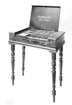Physharmonika | Berliner Harmonium-Fabrik