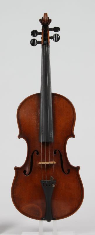 Violine | Wilhelm August Dürrschmidt