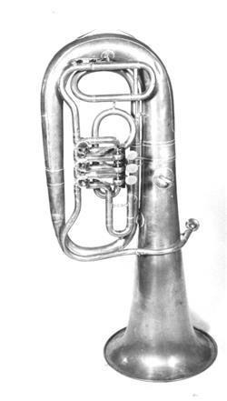 Tuba in F | Meinel & Herold