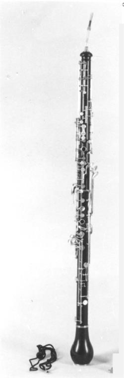 Englischhorn | Otto Mönnig