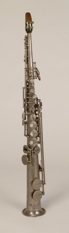 Sopransaxophon | Gustav Mollenhauer & Söhne