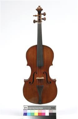 viola | Pietro Pallotta