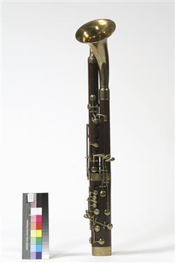 clarinetto basso | Stengel