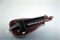 Vielle à roue | Pierre Louvet